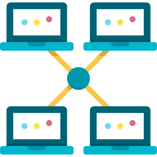 Active/Passive Networking